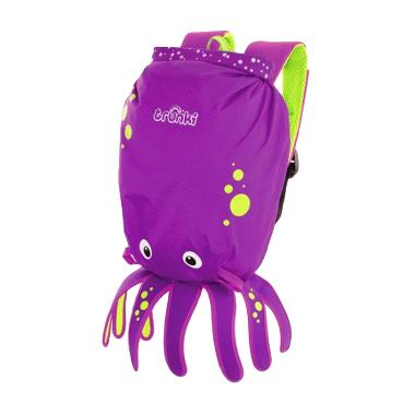 Trunki Paddlepak Inky the Octopus Tas Anak