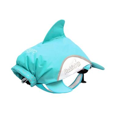 Trunki Paddlepak Splash the Dolphin Tas Anak