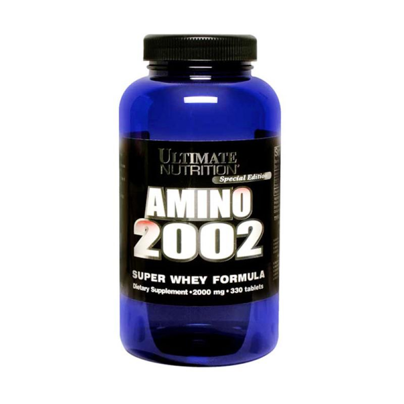 Ultimate Nutrition Amino 2002 330 Tablet