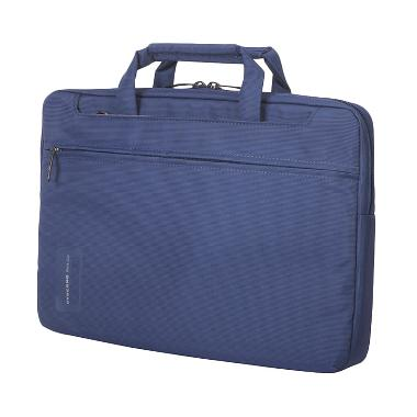 Tucano WorkOut Tas Laptop for MacBook Air 11 Inch - Blue [WON-B]