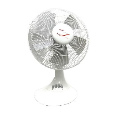 Turbo CFR 1082 White Kipas Angin [12 inch]