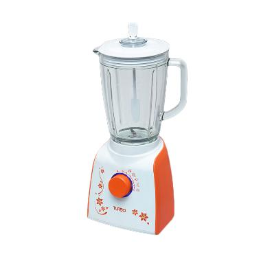 Turbo EHM8099 Blender - Putih
