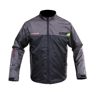 TVS Official Gear By Respiro Essenzo Sporto R1 Jacket Motor