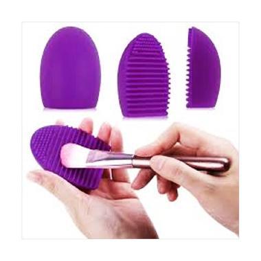 twl-cosmetics_twl-cosmetics-egg-brush---purple_full03 Kumpulan Daftar Harga Kuas Kosmetik Wardah Terbaik