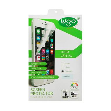 Ugo Glare HD Anti Gores for Oppo R7