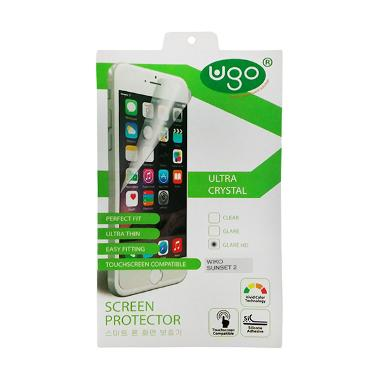 MyUser Tempered Glass Screen Protector for Wiko Sunset 2. Rp 80,000. Rp 65,000.