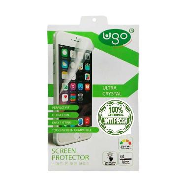 Ugo Ultra Crystal Screen Protector Casing for OPPO Joy 3 [Anti Pecah]