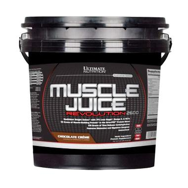 Ultimate Nutrition   Muscle Juice Revolution chocolate [11.10 lbs]