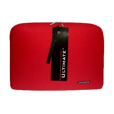 Ultimate Classic Red Softcase for Notebook [14 Inch]