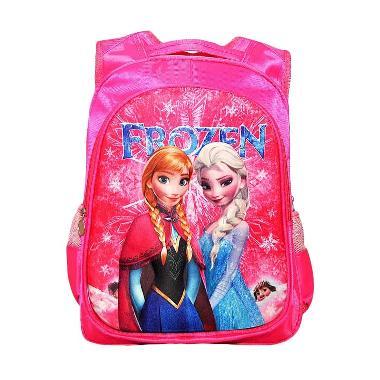 Ultimate SB 804 Frozen Tas Sekolah Anak