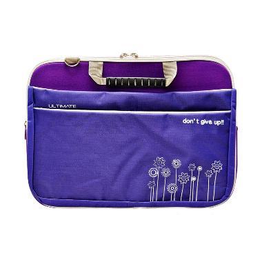 harga Ultimate Softcase Double Triple Flower Purple Tas Laptop [10/12/14 Inch] Blibli.com