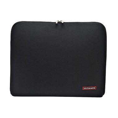 harga Ultimate Softcase Plain Classic Black Tas Laptop [14 Inch] Blibli.com