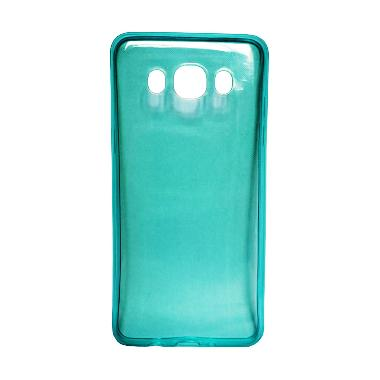 Ultra Thin Transparant Softcase Casing for Vivo X3 X3S - Tosca