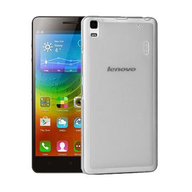Ultrathin Clear Softcase Casing For Lenovo A7000