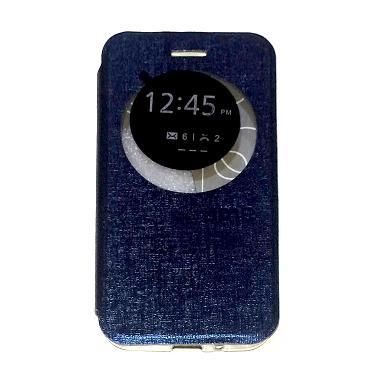 Ume ASUS ZenFone Go Ukuran 4.5 Inch ... fone Go / View - Biru Tua