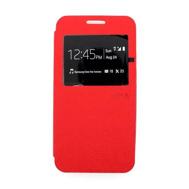 Flip Shell Flip Cover Casing for Infinix…