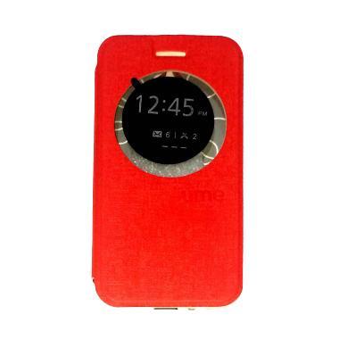 Ume ASUS ZenFone Go Ukuran 4.5 Inch ... Zenfone Go / View - Merah