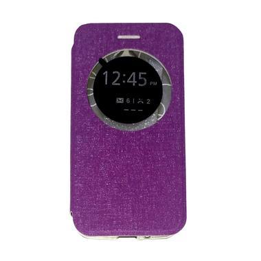 Ume ASUS ZenFone Go Ukuran 4.5 Inch ...  Zenfone Go / View - Ungu