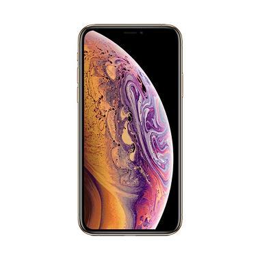 Apple iPhone XS 64 GB Smartphone [Greenpeel /Grs.Internasional]