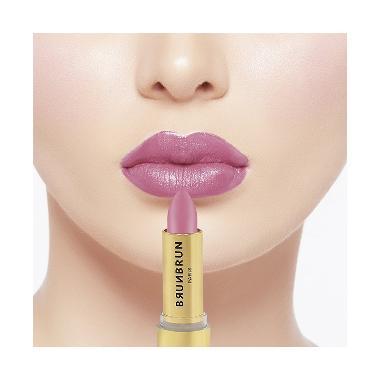 BRUNBRUN PARIS Creamy Smooth Lipstick - History