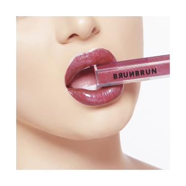 BRUNBRUN PARIS Lip Glace - Pink Sequin