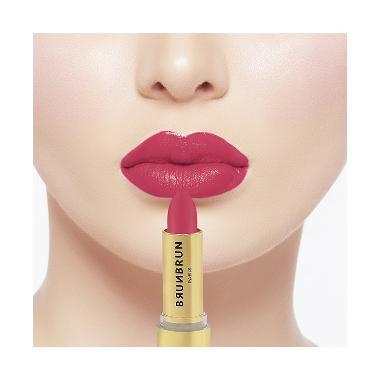 BRUNBRUN PARIS Matte Artist Lipstick - More Than This