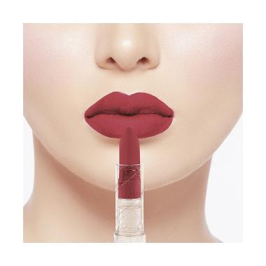 BRUNBRUN PARIS Matte Creme Lipstick - Bad Blood
