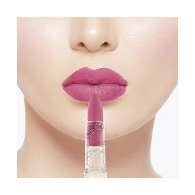 BRUNBRUN PARIS Matte Creme Lipstick - Heartless