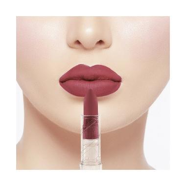 BRUNBRUN PARIS Ultra Rich Lipstick - Cayenne