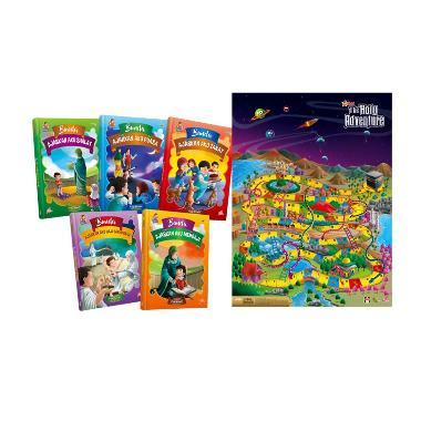 Kehebatan Toylogy Papan Gambar Meja Tiga Dimensi Qj9901 Second Source · KokaPlay Second Classroom Drawing Board. Source · Cordoba Kids Interactive Books ...