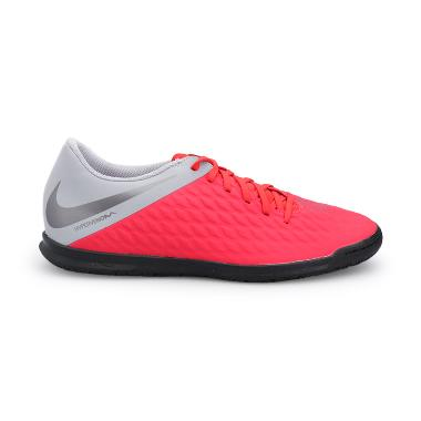 7a6dac732 NIKE Hypervenom 3 Club Ic Sepatu Sepakbola Pria  AJ3808-600
