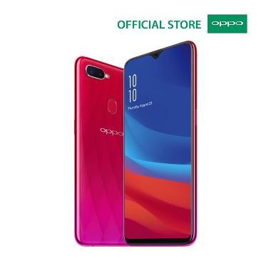 OPPO F9 Smartphone 64GB 6GB