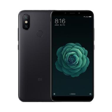 Xiaomi Mi 6X Smartphone [128GB/ 6GB] DISTRIBUTOR