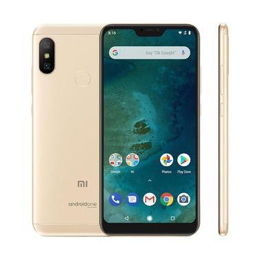 Xiaomi Mi A2 Lite Smartphone [64 GB/ 4 GB] Grs.Distributor