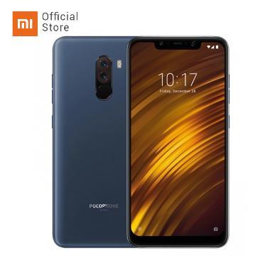 Xiaomi Pocophone F1 Smartphone [64GB/ 6GB/ O]