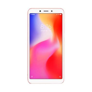 Xiaomi Redmi 6A Smartphone 16GB 2GB Rp 1700000