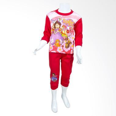 Unico Sofia PS01 Baju Tidur Anak