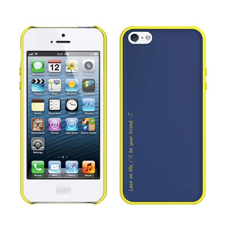 Araree Amy for iPhone 5/5S Monaco B ...