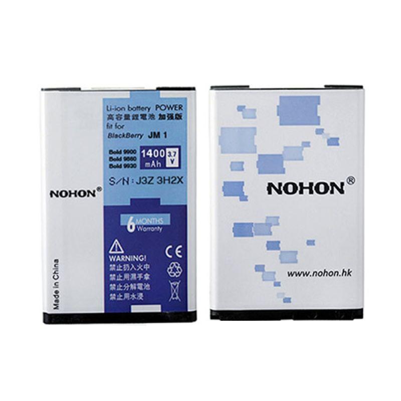 NOHON Battery for BlackBerry J-M1