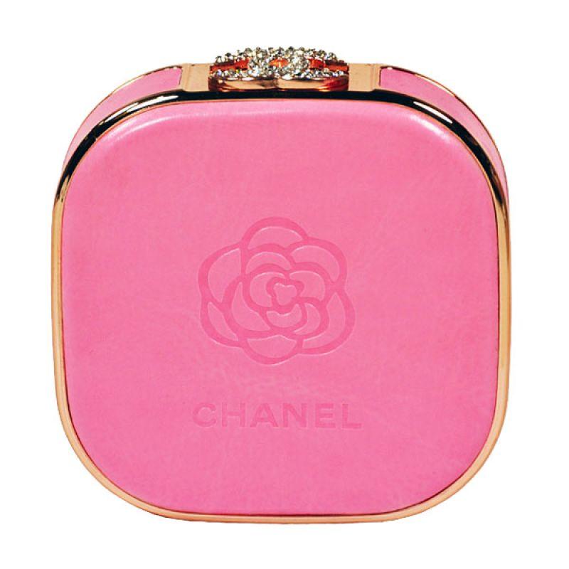 Jual Unicorn Mobilstar Chanel Leather Pink Powerbank [12000 mAh] Harga Rp 261250. Beli Sekarang dan Dapatkan Diskonnya.