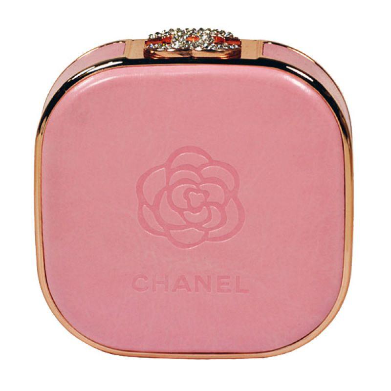 Jual Unicorn Mobilstar Chanel Leather Rose Powerbank [12000 mAh] Harga Rp 261250. Beli Sekarang dan Dapatkan Diskonnya.