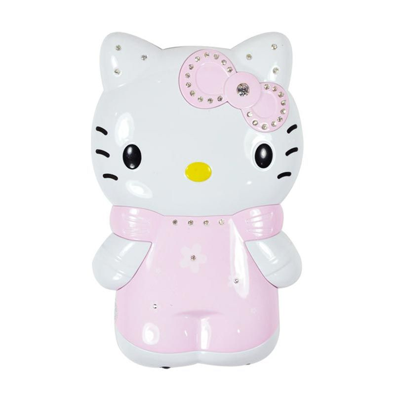 Unicorn Mobilstar Hello Kitty 3D Fu ...