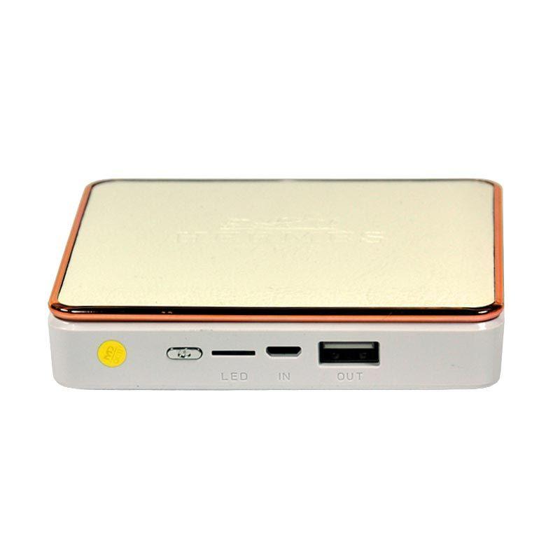 Jual Unicorn Mobilstar Hermes Leather White Power bank [12000 mAh] Harga Rp 261250. Beli Sekarang dan Dapatkan Diskonnya.