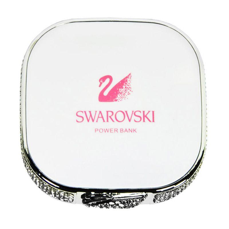 Jual Unicorn Mobilstar Swarovski White Powerbank [12000 mAh] Harga Rp 261250. Beli Sekarang dan Dapatkan Diskonnya.