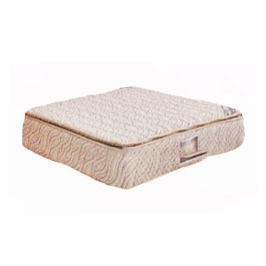 Uniland Platinum Single Pillow Top  ...