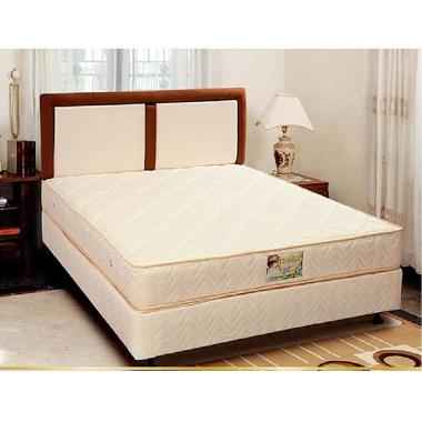 Uniland Standard Crysant Set Springbed [200 x 200 cm... Rp 3.076.500 Rp 4.395.000 30% OFF · Musterring Multibed Master Pillowtop ...
