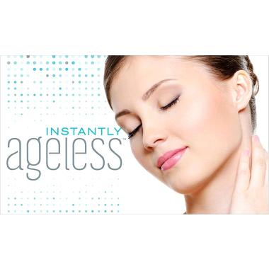 Ageless - Instantly Ageless - 50 sacchet
