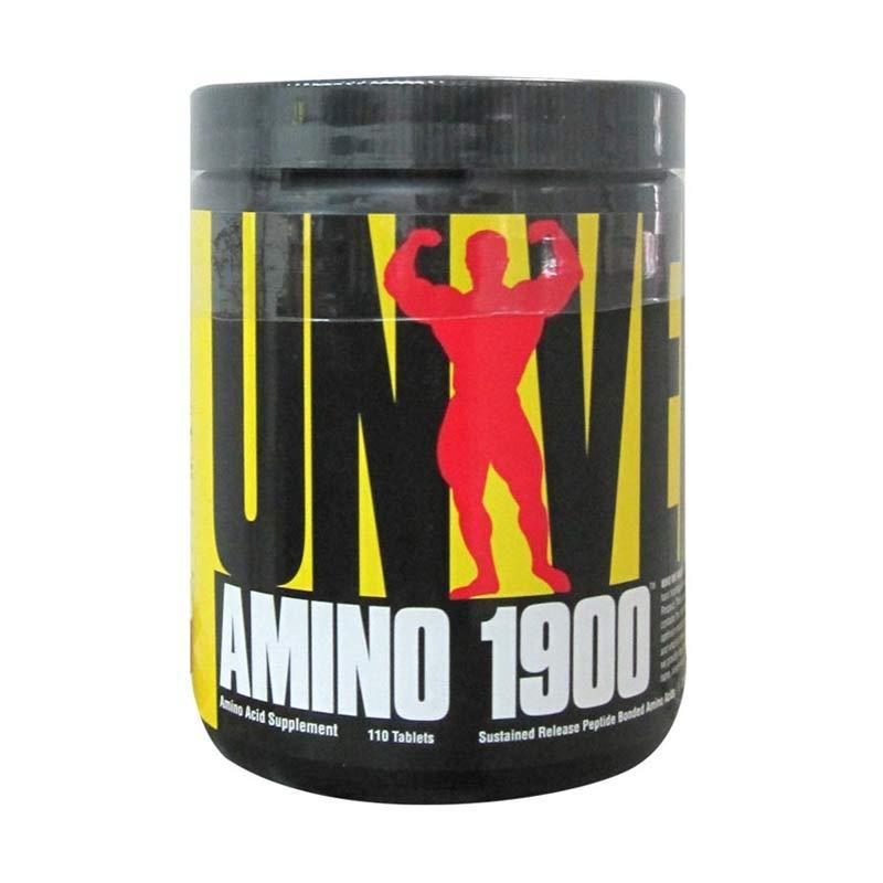 Universal Amino 1900 (110 Tabs)