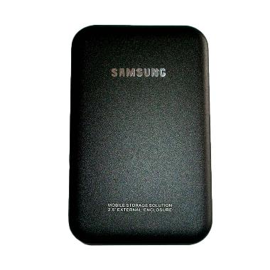 Universal Model Samsung F2 External ... nch/USB 2.0/Sata] - Hitam