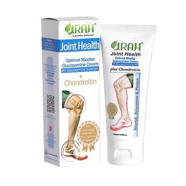 Urah Joint Health Glucosamine Cream with Chondroitin
